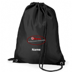 Alliance Drawstring Bag